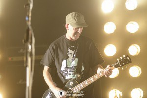 Carter USM in Brixton Academy am 10.11.2012