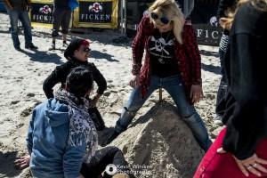 Rock 'n' Roll Butterfahrt 7.0 auf Helgoland