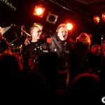 Rock 'n' Roll Butterfahrt 9.0 – Tag 1