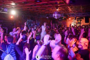 Skinny Lister Crowd (2)