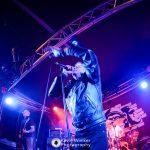GBH – Die Punkrockabrissbirne aus Birmingham im Monkeys Music Club