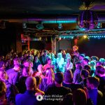 Beans on Toast und Chloe Hawes live im Monkeys Music Club