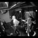 TV SMith & The Bored Teenagers – Only one Flavour – Live at the Hafenklang