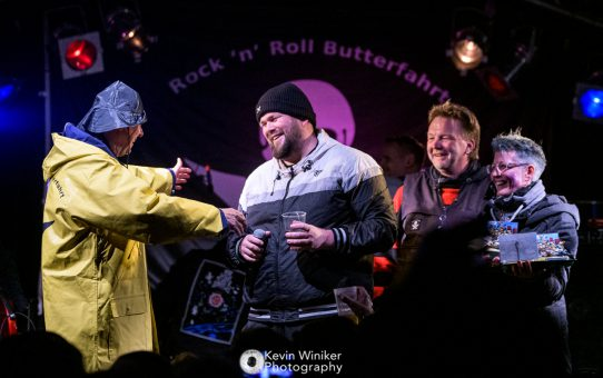 Rock 'n' Roll Butterfahrt 13.0 – Tag 2